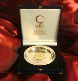 EUWIIN award
